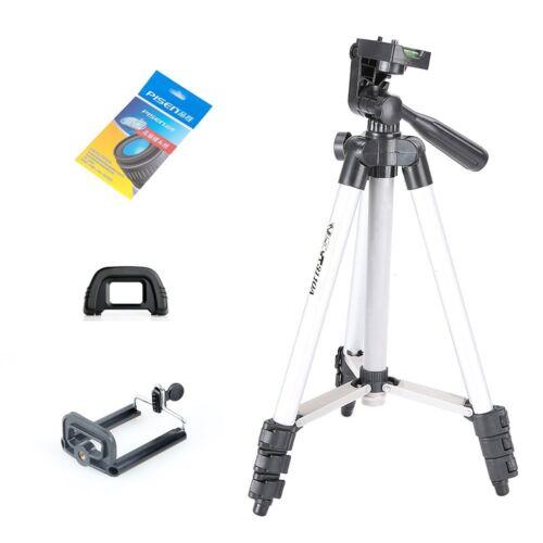 WEIFENG WT3110A Camera Tripod for Canon Digital Camera Camcorder Nikon