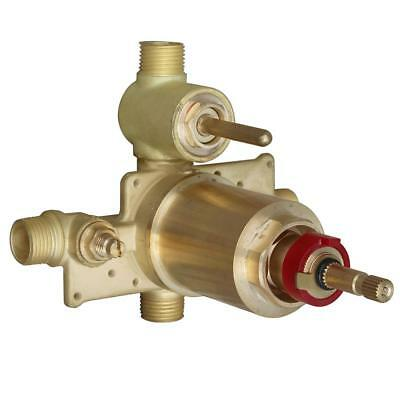 Speakman SentinelPro Thermostatic Pressure Balance Diverter Valve