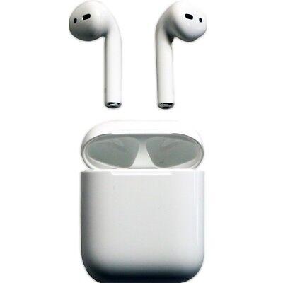 Apple Airpods MMEF2BE/A weiß In-Ear Bluetooth Kopfhörer Ohrhörer Headset