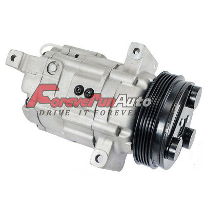 AC A/C Compressor For 2001-2004 Saturn L100, L200, LS, LS1,LW1, LW2