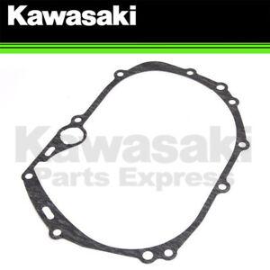 NEW 2002 - 2009 GENUINE KAWASAKI KLX®110 CLUTCH COVER GASKET 11061-0289