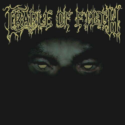 Cradle Of Filth From The Cradle To Enslave EP 12x12 Album Cover Replica Poster