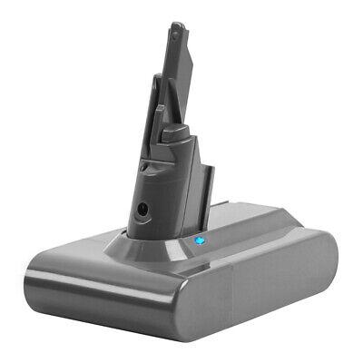 21.6V 4000mAh SV11 Battery For Dyson V7 Trigger Animal Vacuum Cleaner Cordless