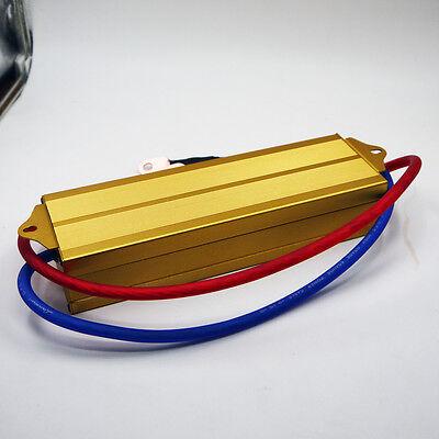 16v 83f Ultracapacitor Engine Battery Starter Booster Car Ultrasuper Capacitor