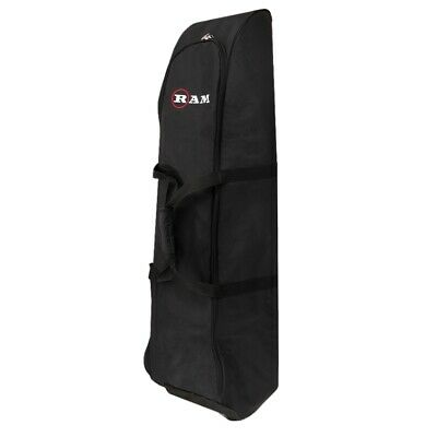 Cushioned Travel Bag - Ram Golf Padded Golf Travel Cover