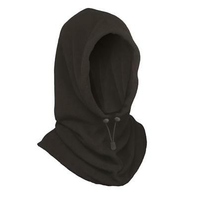 - West Chester 6 in 1 Fleece Hoodie Face Mask Balaclava Neck Warmer Hood Beanie