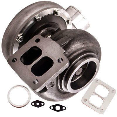 GT45 Turbo Turbocharger   Up to 600 HP V Band Flange For all 30L 60L Engine