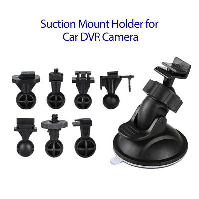 Sucker Mount Holder Suction Cup For G1W G1W-C G1W-B G1W-CB SJ5000x SJ8000 Tripod