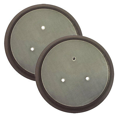 """5"""" Adhesive Back Sanding Pad Porter Cable 332 333 replaces 13900 2/pk - RSP31-k"""