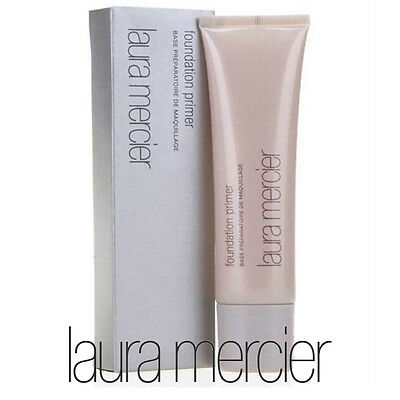 Laura Mercier  Foundation Primer NIB Full Size 1.7oz 50 ml Fast Free shipping