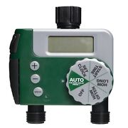 Water Timer Irrigation