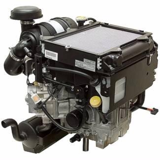 Kawaski Engine