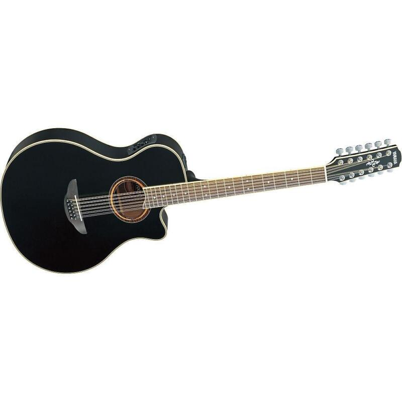 Yamaha Apx700 Acoustic Electric Ebay