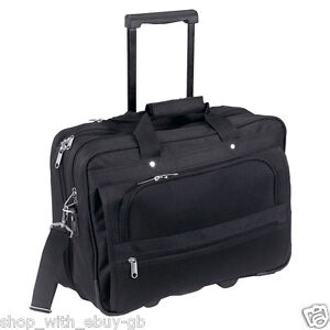 Laptop flight bag ebay for Laptop cabin bag