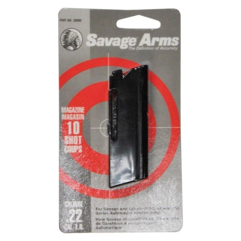 Savage Arms 62 64 954 10 Round Magazine 22lr Lakefield 10rd Mag 30005 - New