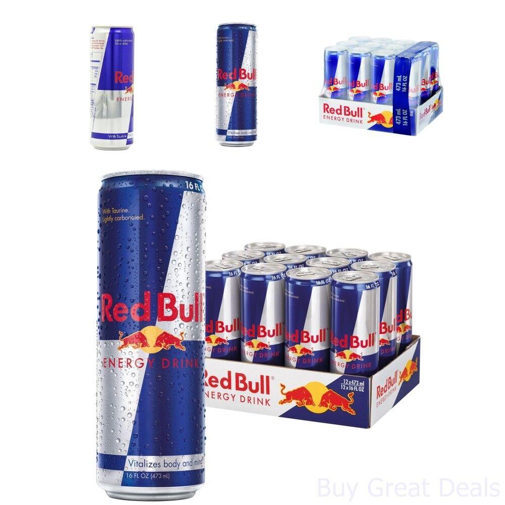 red bull boost energy