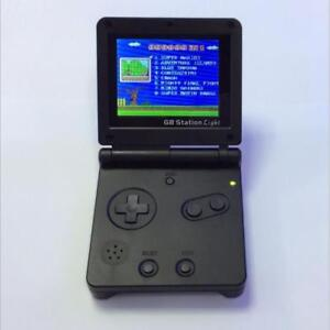 (Brand New) Handheld Game Player 142 Classic Games (Free Shipping )