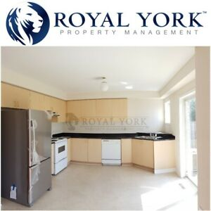 3 BED / 3 BATH - LUXURIOUS HOUSE FOR RENT @ AJAX | PICKERING BEA