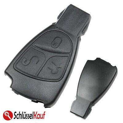 Autoschlüssel 3T Gehäuse NEU passend für Mercedes W168 W202 W203 W208 W210 W211