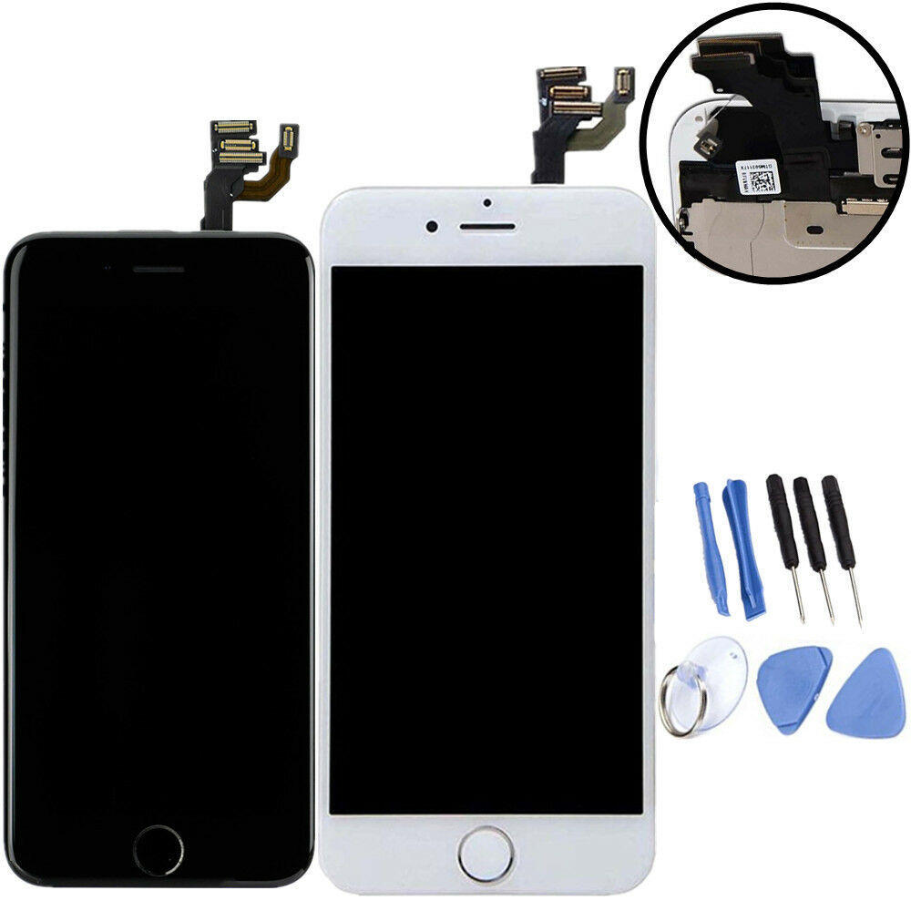 For iPhone 6 6 Plus 6s 7 LCD Display Touch Screen Digitizer