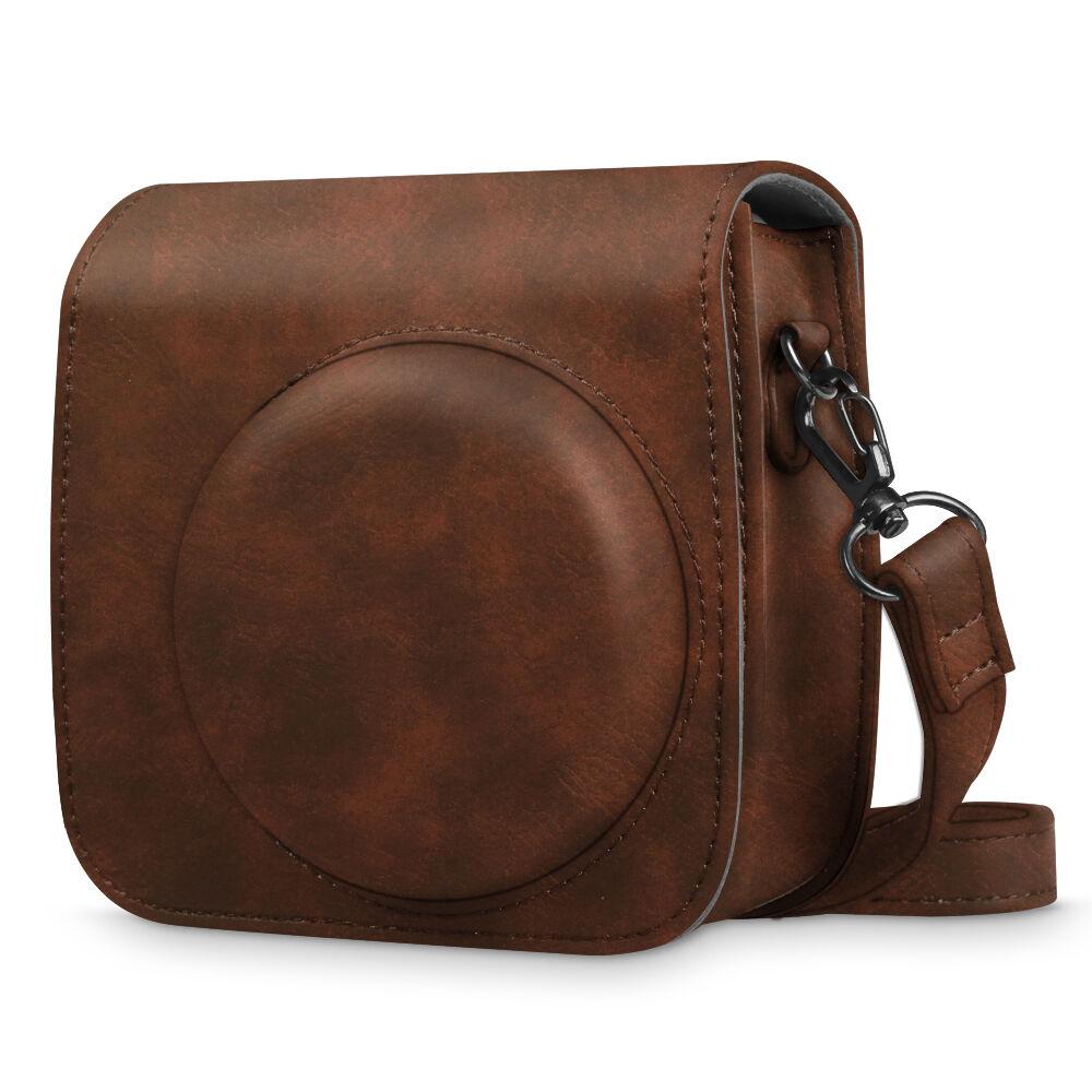 Fintie Fujifilm Instax Mini 8+ / 8 Mini 9 Instant Camera Leather Bag Cover Case