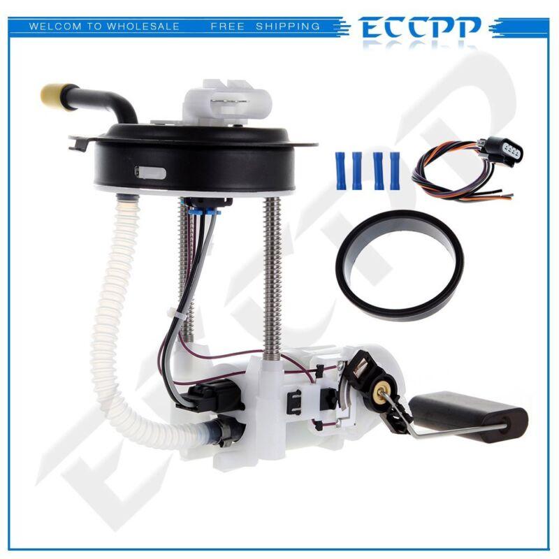 Electric Fuel Pump Module /& Sending Unit For 02-03 Chevrolet Avalanche 2500 8.1L