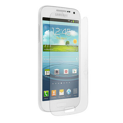 Samsung Galaxy S3 Mini I8190 Premium Tempered Glass Film Screen Protector  for sale  Shipping to Canada