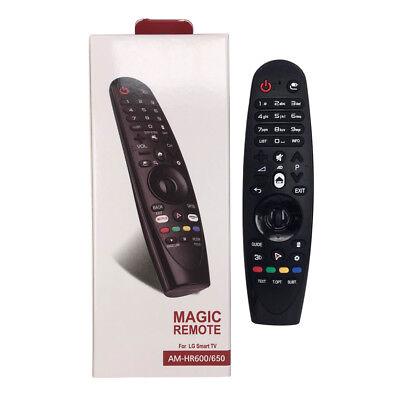 New Replacement AM-HR600 For LG Smart TV Magic Remote Control Replace AN-MR600  segunda mano  Embacar hacia Argentina