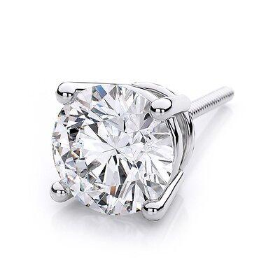 Single Diamond Brilliant Men