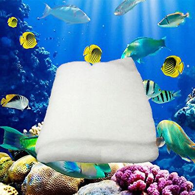 - Bio Sponge Filter Media Pad Cut-to-fit Foam For Aquarium Fish Pond Reef Tank