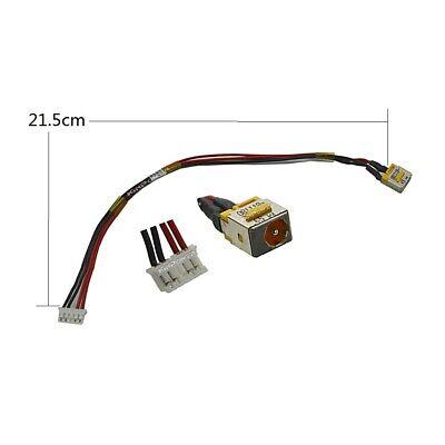 DC Jack Connecteur Alimentation Pour Acer Aspire 5535