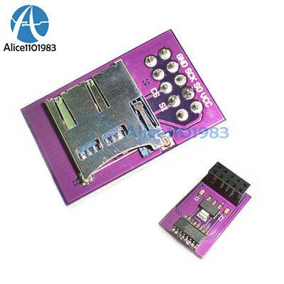 Tf Sd Card Sd Ramps Breakout Module For Teensylu Sanguinololu 3d Printer Reprap