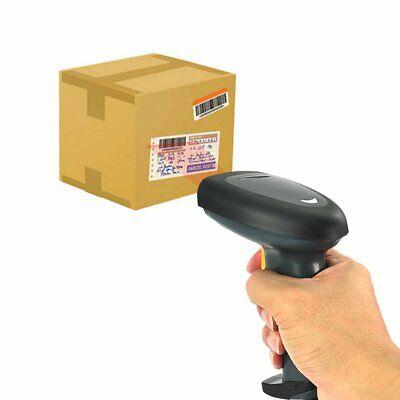 Usb Handheld Laser Barcode Scanner Scan Gun Reader Us