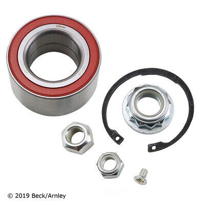 Wheel Bearing Kit Front Beck/Arnley 051-4179