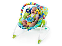 Baby / Infant Rocker Chair
