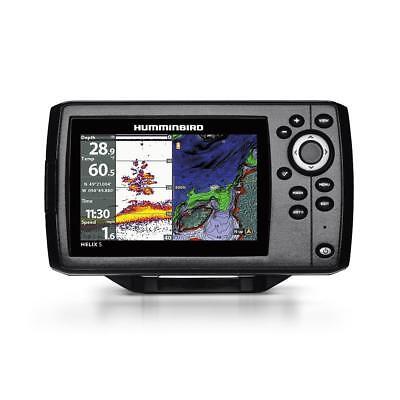 HUMMINBIRD Helix 5 Chirp GPS G2 /410210-1 REBATE AVAILABLE!