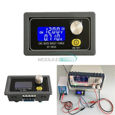 Dc 5v Voltage Regulator Adjustable Buck Boost Solar Charging Power Supply Module