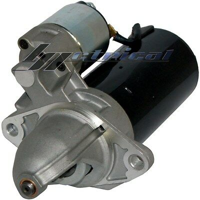 100% NEW STARTER FOR LAND ROVER DEFENDER RANGE ROVER DISCOVERY HIGH TORQUE 1.7KW