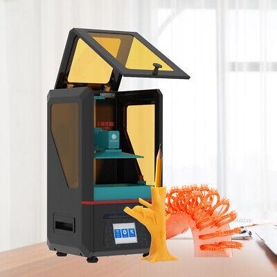 ANYCUBIC Photon SLA 3D Printer  UV Resin Set alight-Cure LCD Jewelry Prototype Dental