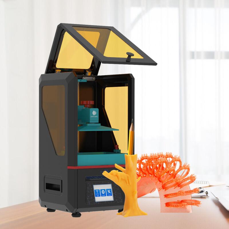 ANYCUBIC Photon SLA 3D Printer UV Resin Light-Cure LCD