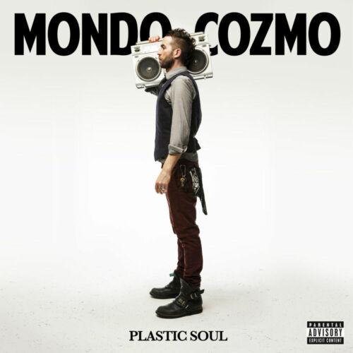 Mondo Cozmo Plastic Soul CD (New)