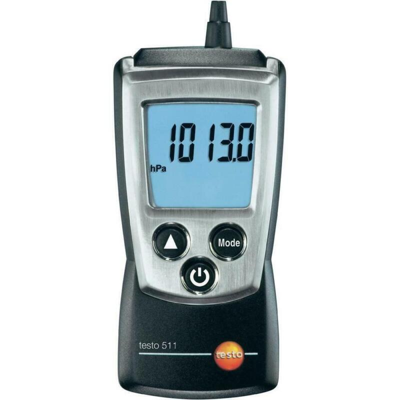 Testo 511 (0560 0511) Pocket Pro Absolute Pressure and Altitude Meter