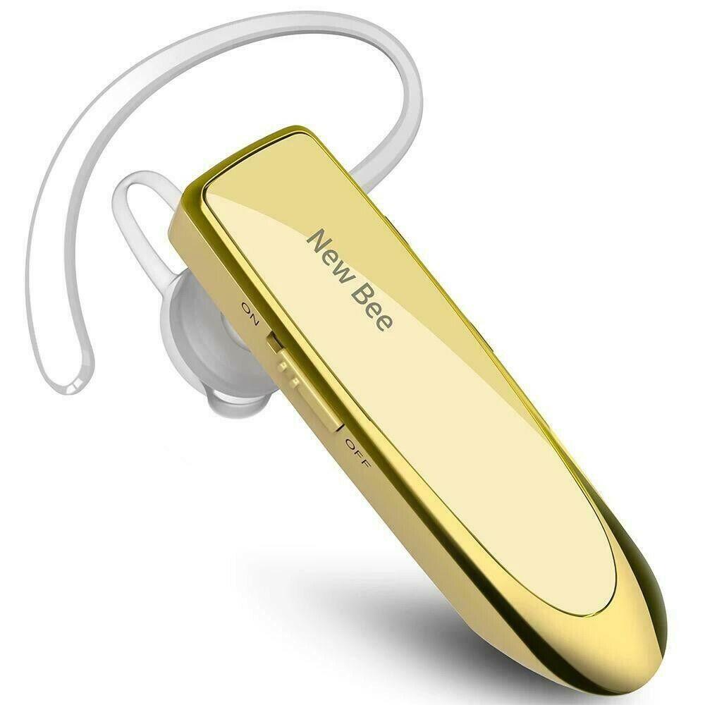 New bee NB-B41 Bluetooth Earpiece Wireless Handsfree Headset