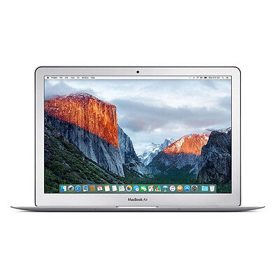 "Apple MacBook Air 13.3"" LED - Intel Core i5 - 8GB RAM - 128GB Storage MMGF2LL/A"