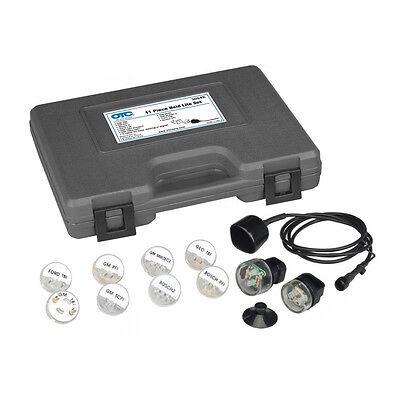 OTC 3054E Noid Lite Light IAC Test Kit Test Fuel Injector Pulse BRAND NEW