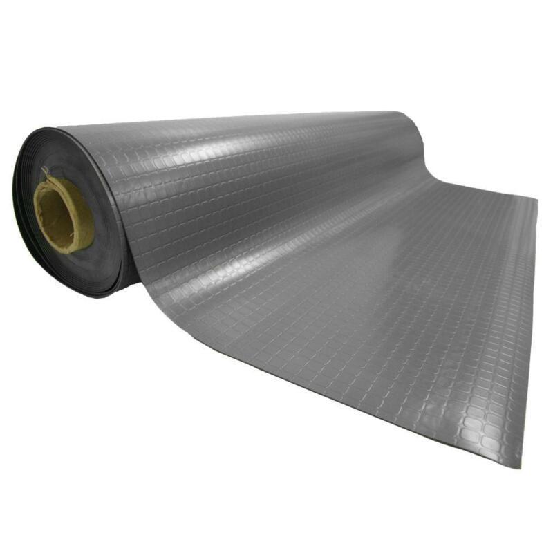 Rubber Flooring Roll Ebay