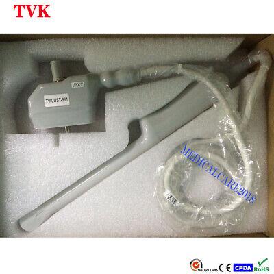 Aloka Ust-981 Endocavity Ultrasound Transducer For Ssd-500 Compatible Probe