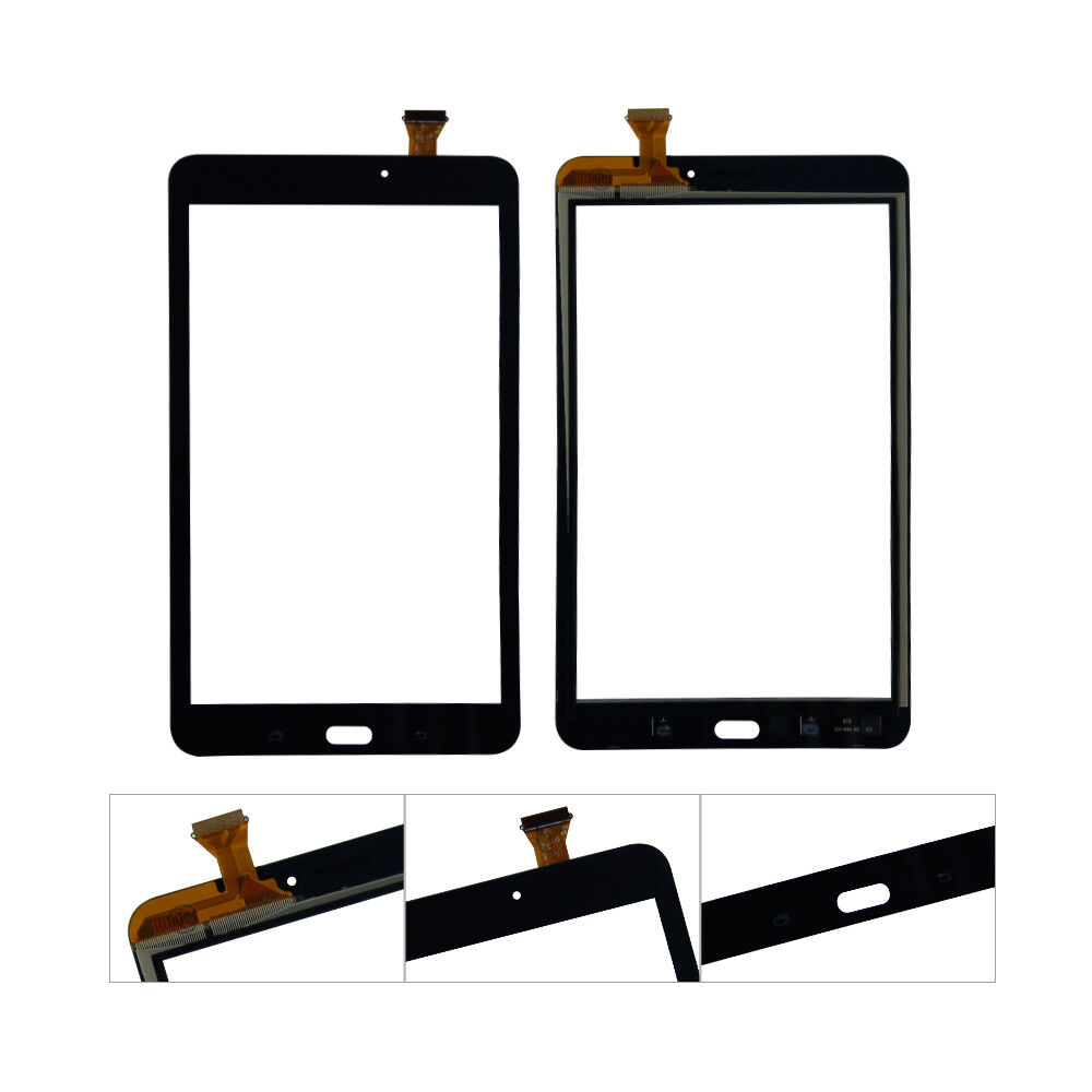 LCD Screen+Touch Glass For Smasung Galaxy Tab E 8.0 SM-T377P Sprint Sale US