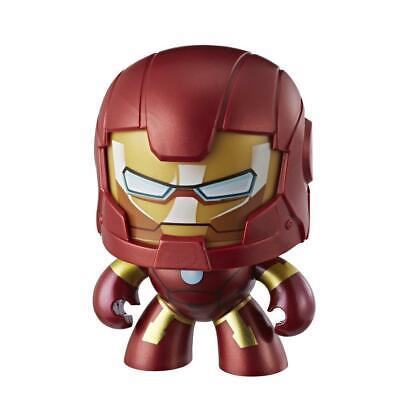 Marvel Mighty Muggs Iron Man #13 - Mighty Muggs Ironman
