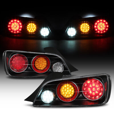 Buy and sell For 2000 2001 2002 2003 Honda S2000 Full LED Tail Lights Brake Lamps products